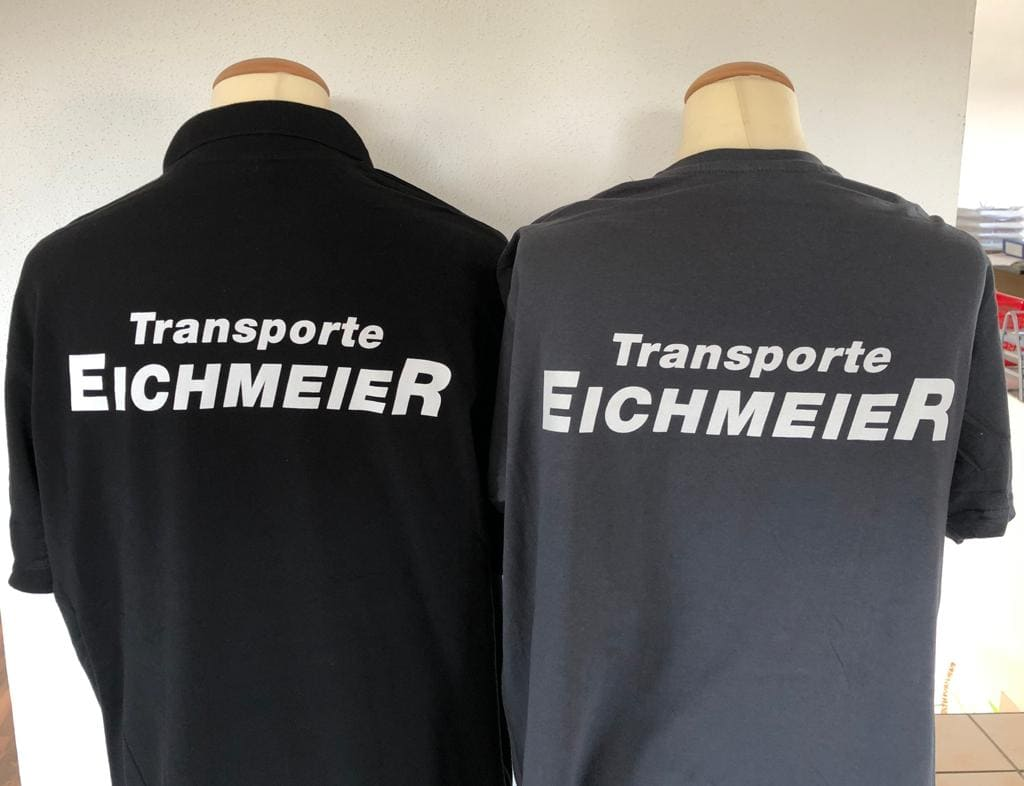 Transport Eichmeier